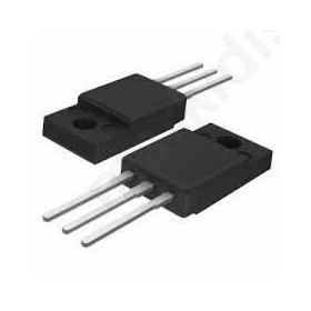 ΤΡΑΝΖΙΣΤΟΡ STP7NK80FP, N-MOSFET; unipolar; 800V; 5.2A; 125W; TO220