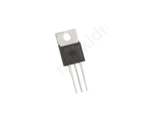 ΤΡΑΝΖΙΣΤΟΡ BUZ91A  N-Channel MOSFET  600 V. 8 A. 0.9 O. TO-220 AB