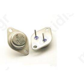 ΤΡΑΝΖΙΣΤΟΡ 2N3772,20 A, 60 V NPN Bipolar Power Transistor