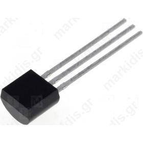 Τρανζίστορ,2Ν7000 N-MOSFET; 60V