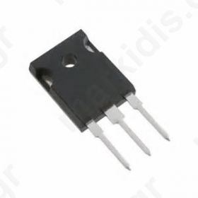 ΤΡΑΝΖΙΣΤΟΡ SPW20N60S5 N-channel MOSFET 20 A, 600 V, 3-Pin TO-247