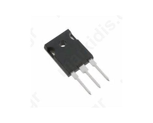 ΤΡΑΝΖΙΣΤΟΡ SPW20N60S5 N-channel MOSFET 20 A, 600 V, 3-Pin TO-247