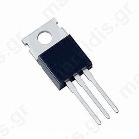 I.C 7815CV,Voltage stabiliser; fixed; 15V; 1.5A; TO220