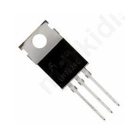 I.C 7824CV,Linear Voltage Regulators 24V 1.5A Positive