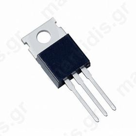 I.C 7915CT,Voltage stabiliser; fixed; -15V; 1A; TO220