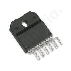 I.C TDA7265,class AB Dual Audio Power amplifier