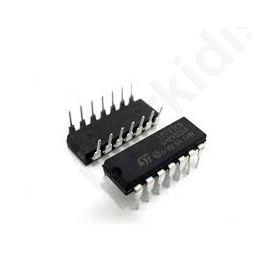 I.C LM723CN 2-37V; 150mA; DIP14