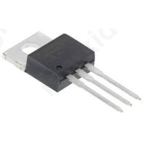 I.C LM2940CT-5,Voltage stabiliser; LDO, fixed; 5V; 1A; TO220
