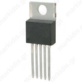 I.C LM2575-ADJ,Step-Down Voltage Switching Regulator