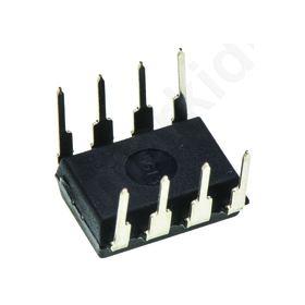 RC4558P Dual Op Amp, 3M Hz 1.7V/ μ s, 8-pin PDIP