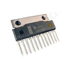 I.C HA1397,20W AUDIO POWER AMPLIFIER
