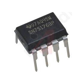I.C SN75176BP