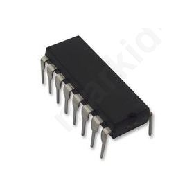 I.C TL494CN SWITCHED MODE CONTROLLER, DIP, 494