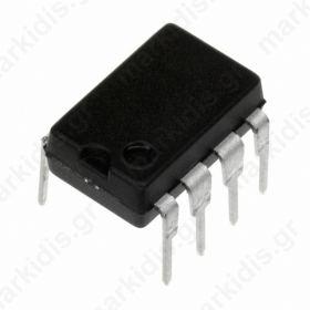 I.C LF411CN perational amplifier; DIP8