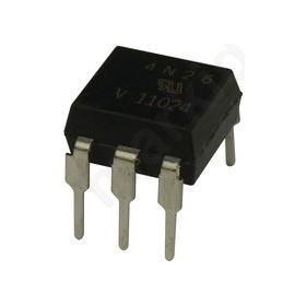 Optocoupler  6-Pin PDIP