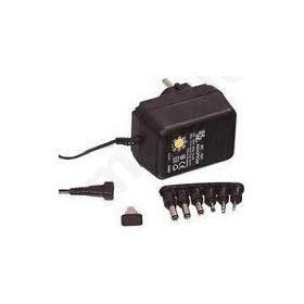 Τροφοδοτικό Ρυθμιζόμενο Απλό  1.5V-12V 500ΜΑ