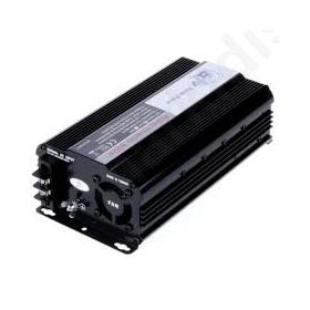 HP-600-12, INVERTER 24V DC- 12V DC 40A