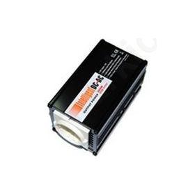 INVERTER 24VDC/230VAC 300W+ USB 5V/500mA