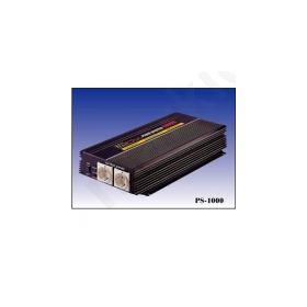 INVERTER 12VDC/230VAC 1000VA