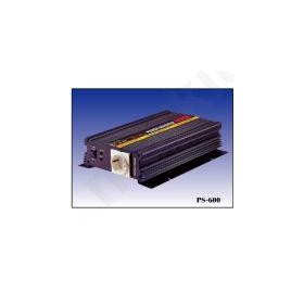 INVERTER 24VDC/230VAC 600VA