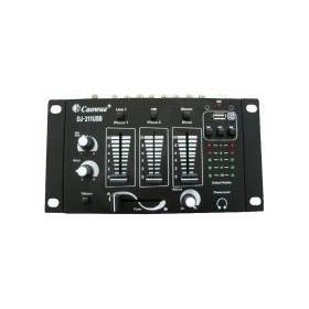 ΜΙΚΤΗΣ ΗΧΟΥ DJ-211USB