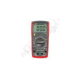 Πολύμετρο Ψηφιακό με Καπασιτόμετρο UNI-T UT-601