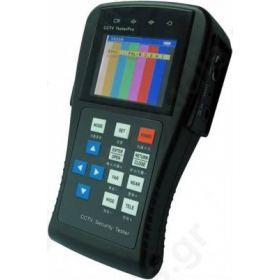 MLT-150, ΠΟΛΥΜΕΤΡΟ SCOPE Φορητή συσκευή ελέγχου κυκλωμάτων CCTV