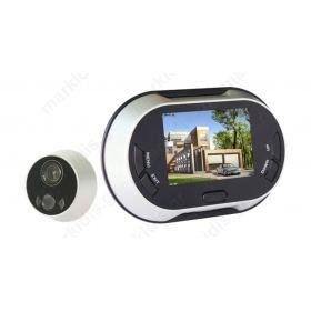 MDC-112, Σετ κάμερα-οθόνη με κουδούνι