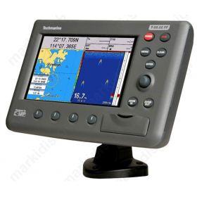 ΣΥΣΤΗΜΑ ΠΛΟΗΓΗΣΗΣ CHARTPLOTTER GPS 7