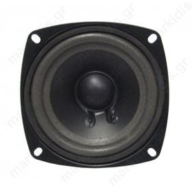 SPW-430, Woofer 4