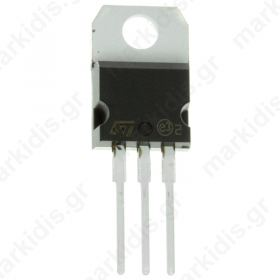 ΤΡΑΝΖΙΣΤΟΡ IRF840 N-channel MOSFET 8 A, 500 V, 3-Pin TO-220AB
