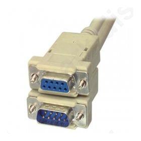 ΚΑΛΩΔΙΟ 9P M/F CABLE-151/1.8m