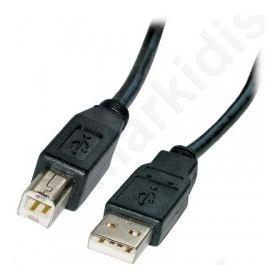 ΚΑΛΩΔΙΟ  USB Α ΤΟ Β CABLE141 1.8Μ