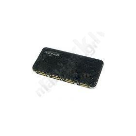 HUB USB 1 ΣΕ 4 TRUST 14591