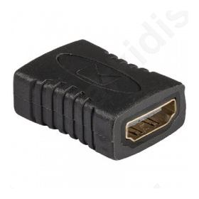 VGVP 34900 B, Μουφα HDMI ΘΗΛ/ΘΗΛ