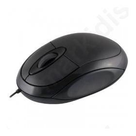 Ενσυρματο οπτικο ποντικι με USB