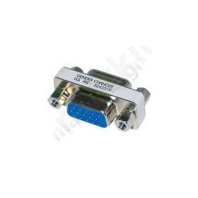 GCHD-FF15P, Αντάπτορας VGA θηλ. - VGA θηλ.