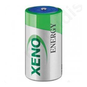 Μπαταρία XENO, λιθίου SIZE C 3.6V 7200mA