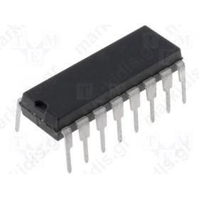 OPTOCOUPLER TLP521-4 DIL16