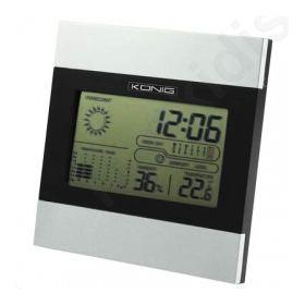 ΜΕΤΕΩΡΟΛΟΓΙΚΟΣ ΣΤΑΘΜΟΣ KN-WS 102 LCD