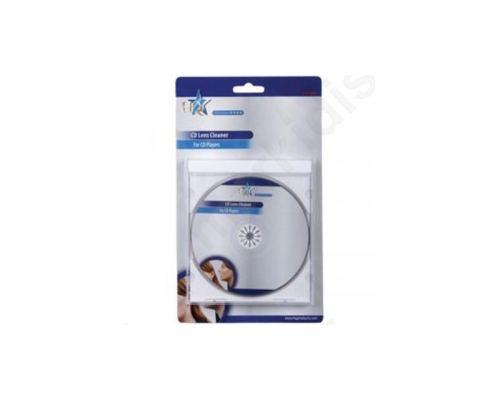 CD-ROM ξηρού καθαρισμού φακού laser