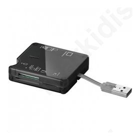 Card reader USB 2.0.