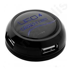 USB hub 4 θυρών 2.0 MODECOM UFO 4