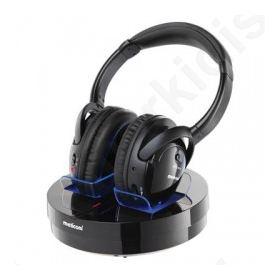 MELICONI 497302 HP, Ασύρματα στερεοφωνικά ακουστικά 864MHz