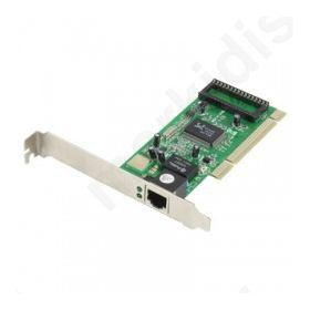 PCI κάρτα δικτύου 10/100/1000 Mbps  CMP-NW CARD 22