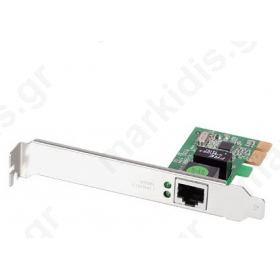 Κάρτα δικτύου PCI-eX x1 EDIMAX EN-9260TX-E v2