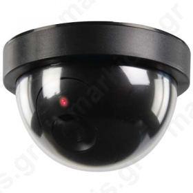 SEC-DUMMY CAM 50, Ομοίωμα κάμερας Security Dome εσωτερική