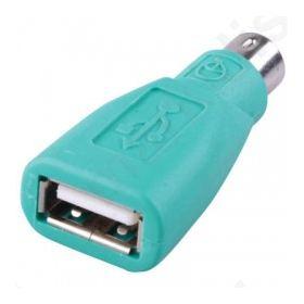 333962,Αντάπτορας USB θηλ. - PS2 αρσ.