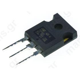 ΤΡΑΝΖΙΣΤΟΡ TIP35C,NPN Bipolar Transistor, 25 A 100 V, 3-Pin TO-247