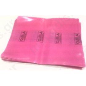 Σακούλα Αντιστατική Φύλαξης διαφανή 400χ500